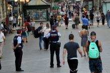 One Killed in Stabbing in Western Germany, Attacker on The Run