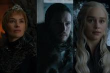 Game Of Thrones: How The Characters Have Transformed Over The Years