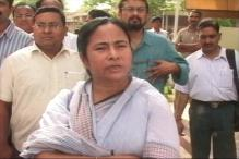 Mamata Faces Backlash Over Restriction on Durga Immersion