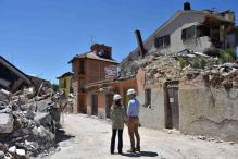 2 Dead, Children Trapped After Quake Hits Italy Holiday Island