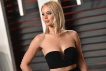 Jennifer Lawrence Reveals She Was Forced To Do a Naked Line-up