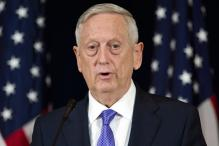 Before Camp David Talks, Jim Mattis Says Afghan Strategy is Near