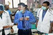 Is 'Hero Doctor' Kafeel Khan a Scapegoat in the Gorakhpur Hospital Tragedy?