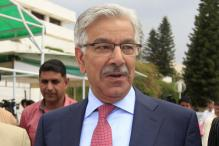 Petition Seeks Disqualification of New Pakistan Foreign Minister