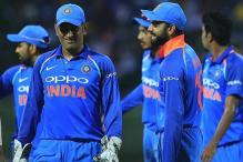Kohli & Boys Will Win, But Whitewash Unlikely: Sourav Ganguly
