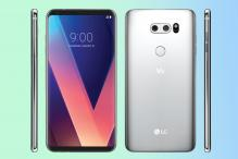 LG V30 Leaked Image Shows Samsung Galaxy S8 Like Design, Dual Camera And More