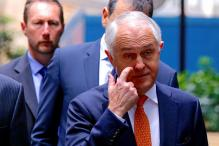 Australia PM Malcolm Turnbull Bans Sex Between Ministers and Staff After Deputy's 'Shocking' Affair