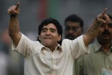 Maradona Threatens Legal Action Against Daughters For $2 mn Fraud