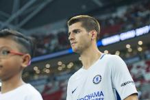 Would Not Have Left Juventus for Real Madrid If I Had A Choice, Says Morata