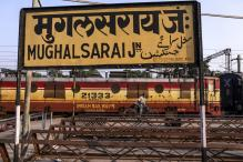 Mughalsarai Rly Station to be Known as Pt Deen Dayal Upadhyaya Nagar