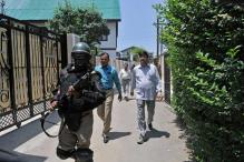 Terror Funding Case: NIA Raids 12 Locations in Kashmir