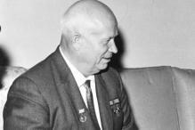 'Nikita Khrushchev Blamed Mao Zedong For 1959 India-China Border Skirmish'