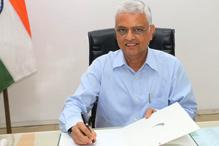 Simultaneous Polls Will Help in Smooth Governance: Election Commissioner OP Rawat
