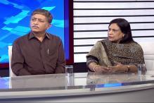 Pallavi Purakayastha's Parents Await Capture of Killer Who Jumped Parole