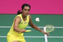 PV Sindhu Bows Out of China Open With a Quarter-final Loss