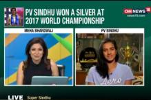 PV Sindhu Reveals She Cried Post Match, Says Two Points in Final Game Cost Title