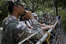 MHA Orders Withdrawal of 1,000 Paramilitary Personnel From Darjeeling