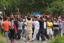 15,000 Dera Followers in Rohtak Trigger Fears of Confrontation