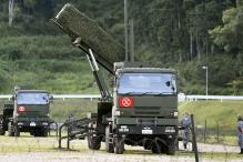 Japan Deploys Missile Defence Over N Korea Threat to Guam: Reports