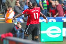 Manchester United Crush Stoke at Old Trafford Amid Sanchez Talk