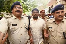 Bihar Neta's son Rocky Yadav Sentenced to Life in Prison in Road Rage Case