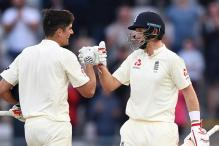 England vs West Indies 2017: Cook Hails Phenomenal Root