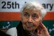 Pakistan's 'Mother Teresa' Dr Ruth Pfau Dies Aged 87