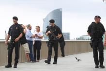 120 Gas Canisters Found For 'One or More' Attacks in Barcelona