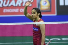 Back With Gopichand, Saina Eyes Superseries Final Qualification