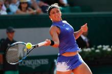 Former French Open Finalist Sara Errani Banned for Doping Violation