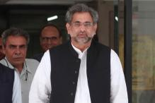 Pak PM Abbasi Approves Proposal to Increase Civilians' Share in ISI