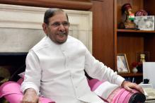 I am Real JD(U), Will Prove it, Says Sharad Yadav