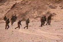 Video Shows Chinese Troops Pelting Stones at Indian Soldiers in Ladakh