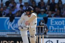 Stoneman Hits Ton as Eng Lead by 87 Against CA XI in Last Tour Game