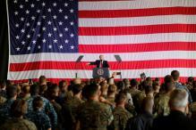 Transgender US Troops Sue Donald Trump Over Ban Announcement