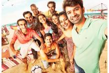 First Poster of Tu Hai Mera Sunday Is Out!
