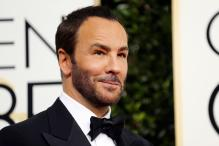 Tom Ford Wants More Consistency In Fashion