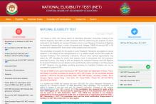 CBSE UGC NET 2017 Application Process for Nov 5 Exam Ends Today. Apply Now on cbsenet.nic.in