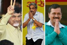 By-election Results LIVE: AAP Wins in Bawana, TDP in Nandyal, BJP Tops Goa