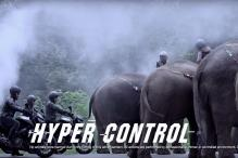 Video - Bajaj Mocks Royal Enfield in Latest Dominar 400 TVC, Calls Brand Elephant