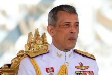 14-year-old Thai Boy And 8 Others Charged With Royal Defamation
