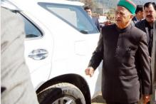 Virbhadra Meets Sonia Amid Reports of Differences With State Party Chief