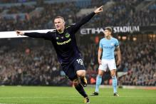 Manchester United Can't Catch City Anytime Soon, Says Wayne Rooney