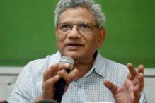 TMC, BJP Indulging in Competitive Communalism in Bengal, Says Yechury