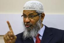 Islamic Preacher Zakir Naik Charged With Hate Speech, Declared an Absconder