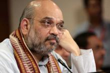 Amit Shah Cracks Whip on Karnataka BJP for Failing to Capitalise on I-T Raids