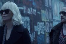 Atomic Blonde Movie Review: Charlize Theron Saves the World and Yet Another Script
