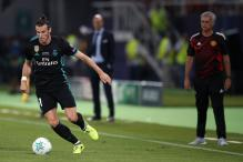 Manchester United Not Chasing Gareth Bale Anymore: Mourinho
