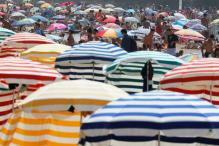 Sizzling 'Lucifero' Summer Gives Southern Europe Peek Into the Future