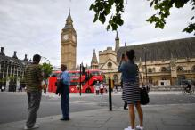 Britain's Big Ben to Fall Silent For Four Years